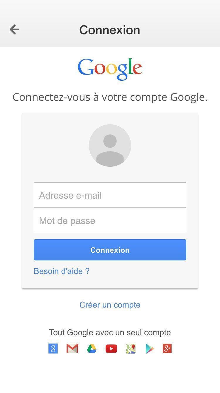 Gmail Push
