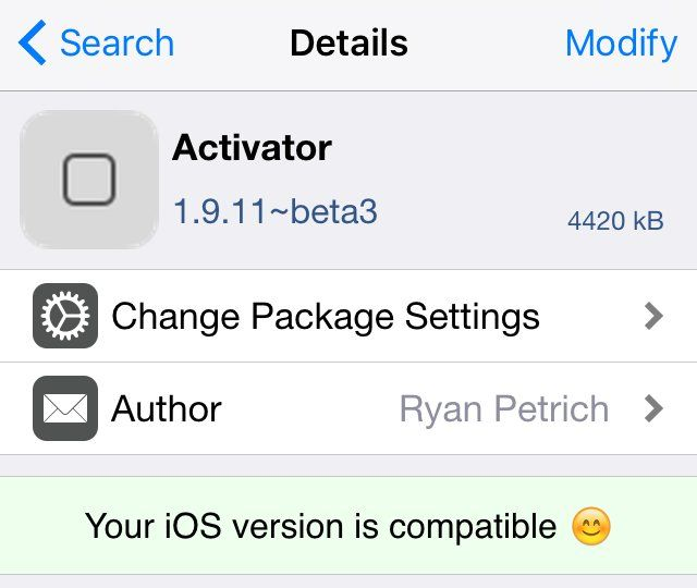 ryan petrich beta activator jb ios 10