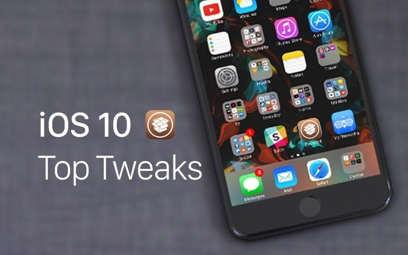 top tweak ios 10 best of