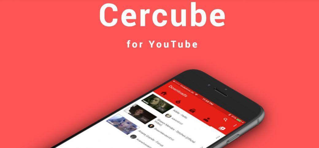 Cercube 3 synchronise RED sur tous vos appareils et améliore la version iPad