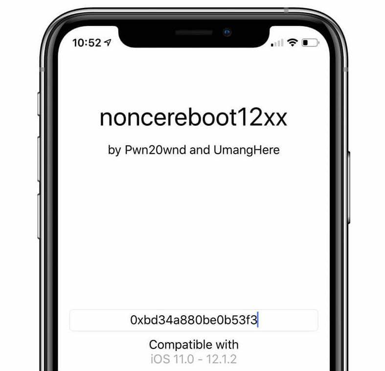 Utiliser FutureRestore pour installer une version non signée