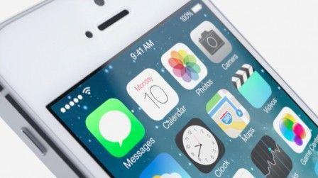 iOS 7 : Une version spéciale pour installer iOS 7 sur l'iPod Touch 4G