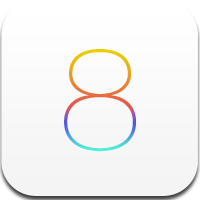 iOS 8 bêta 4 disponible