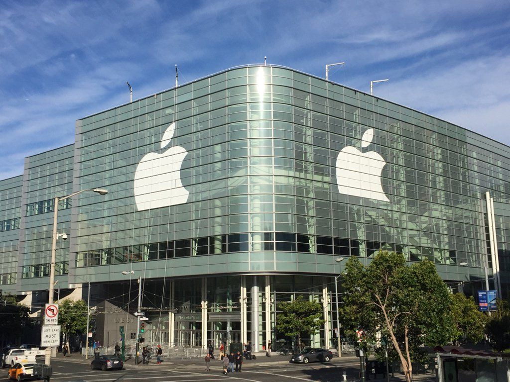 [LIVE] Keynote d'Apple : iOS 10, macOS, Apple Music et WatchOS sur iSoft