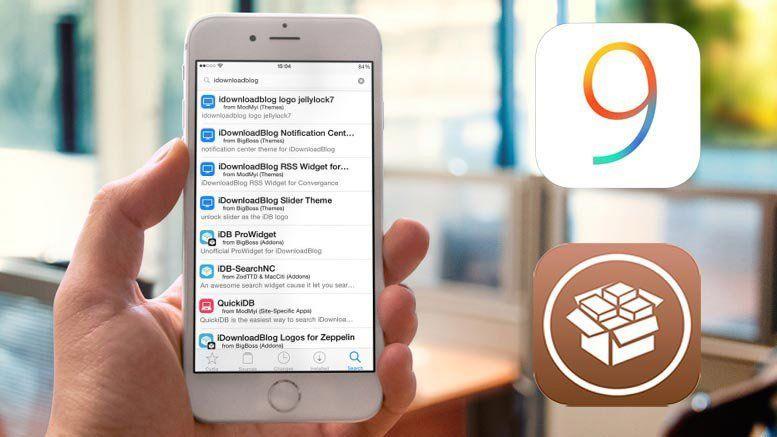 Cydia : Les meilleures sources (repo) pour iOS 9