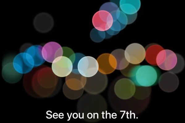 [LIVE] Keynote d'Apple : iPhone 7, Apple Watch 2, iOS 10 pour tous ...