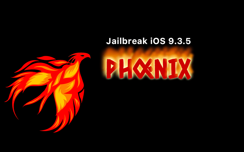 banner jailbreak ios 9.3.5 semi tethered iphone ipad ipod phoenix outil