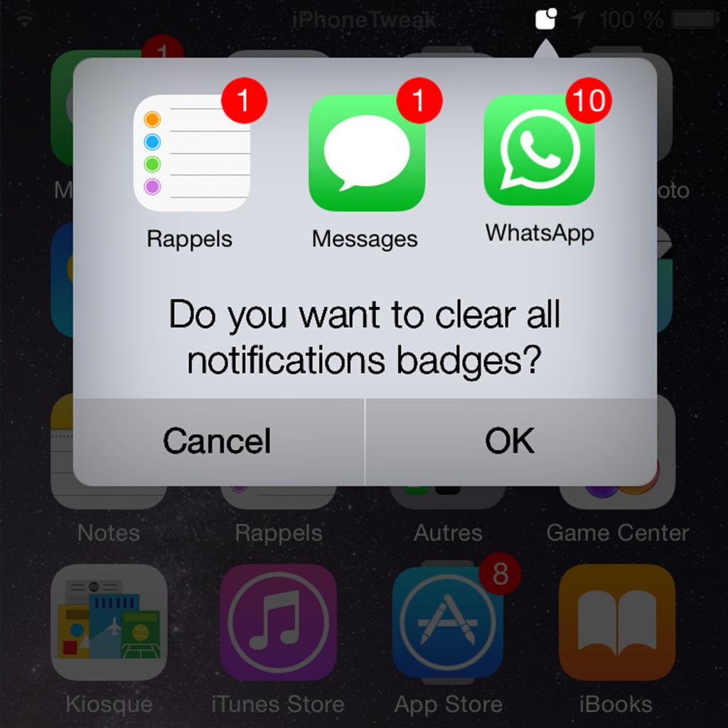 Confero se met à jour et devient compatible avec l'iPad