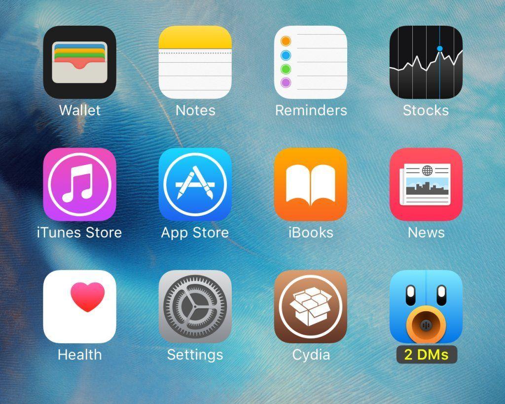 iOS 11 0 - 11 3 1 Uyumlu - Yeni Çıkan - Güncellenen Tweak'ler