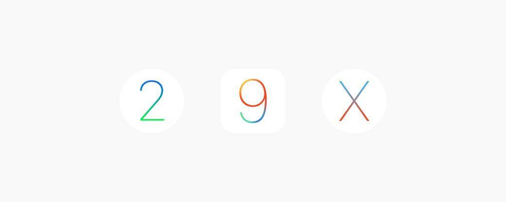 iOS 9.2, OS X 10.11.2, watchOS 2.1 et tvOS 9.1 sont disponibles !