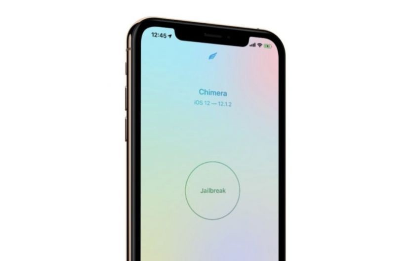 Chimera : le jailbreak iOS 12 avec Sileo sur iPhone XR / XS / iPad 2019