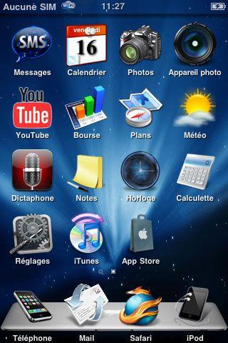 meilleur theme iphone 5 cydia gratuit